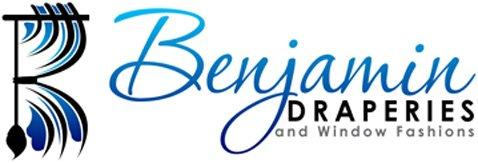 Benjamin Draperies and Window Fashions